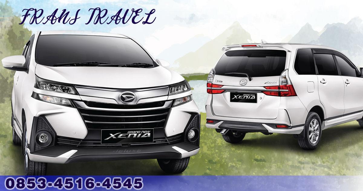 Transportasi Travel Surabaya - Ponorogo - Magetan PP