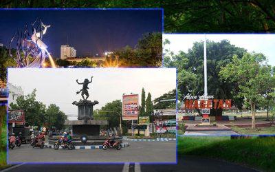 Harga Travel Magetan – Ponorogo – Surabaya (PP)