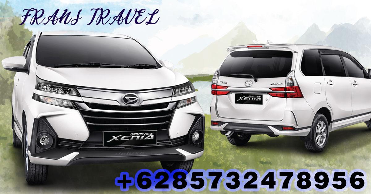 Travel Magetan Surabaya PP Murah